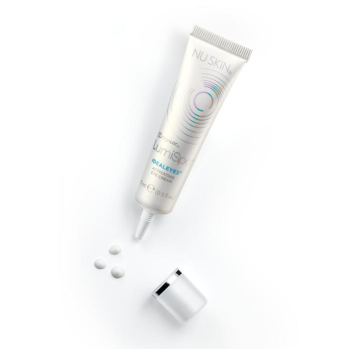 ageLOC®LumiSpa®睛緻修護新動眼霜