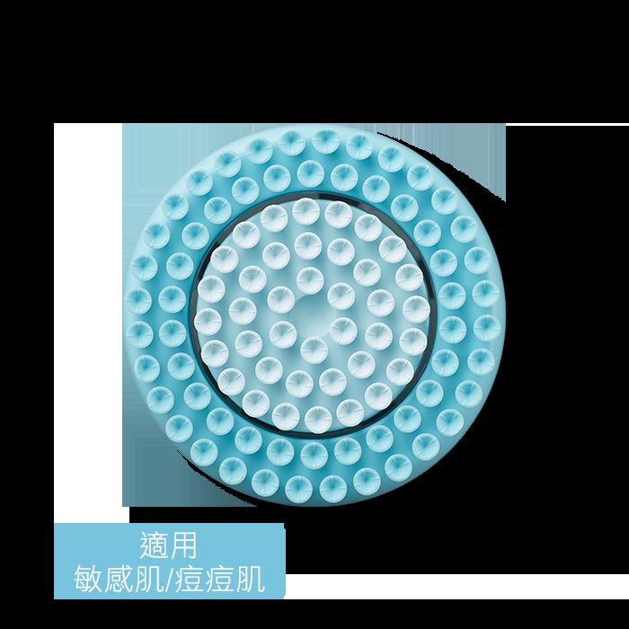 ageLOC®LumiSpa®新動護膚導頭柔嫩型